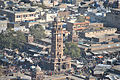 View of ghanta ghar jodhpur.jpg