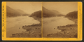 View on the Columbia River from the Middle Block House, by Watkins, Carleton E., 1829-1916.png
