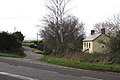 Village road and junctions, Appledore - geograph.org.uk - 1626196.jpg