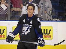 Tampa Bay Lightning - Wikipedia 3f50a15d6