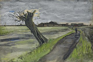 Pollard Willow