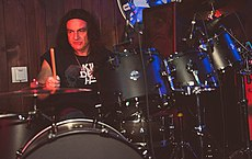 Vinny Appice - Kill Devil Hill (3).jpg