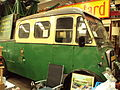 Vintage vehicle at the Wirral Bus & Tram Show - DSC03265.JPG