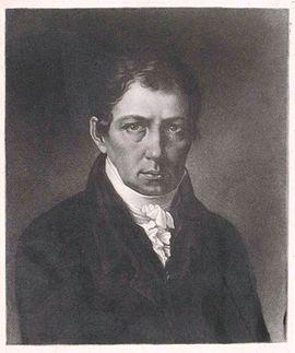 Vincenz Georg Kininger