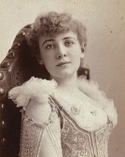 Virginia Harned 19th-20th century American stage actress