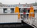 Vista Flamenco (ship, 2005), Pier 6, 2019 Ferencváros.jpg