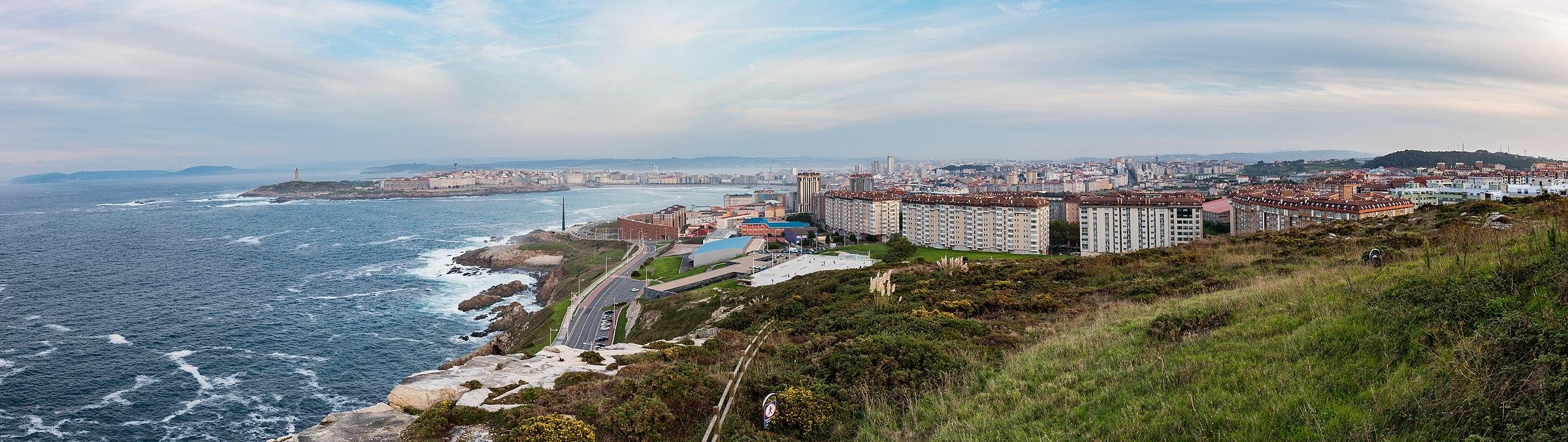 La Coruña - Wikiwand