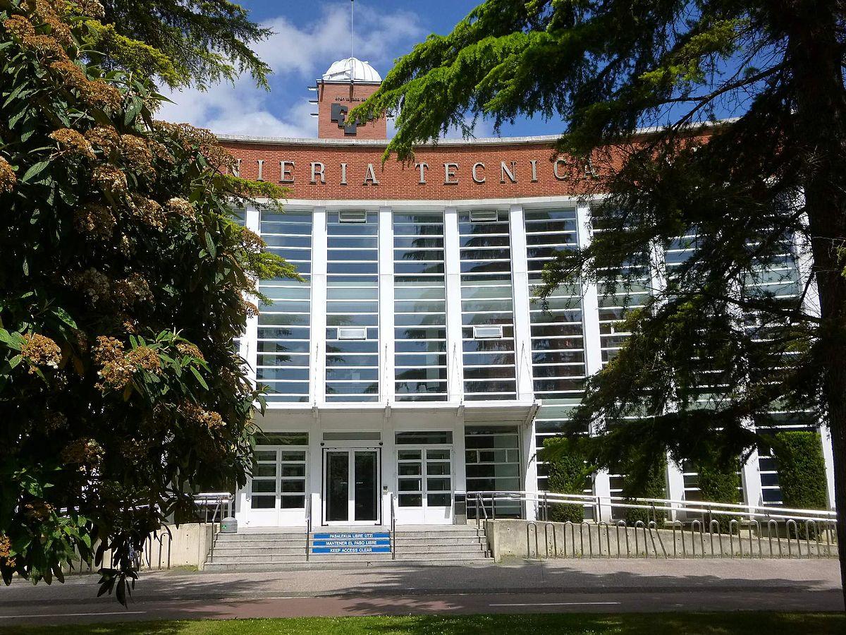 Category escuela universitaria de ingenier a de vitoria - Escuela de diseno vitoria ...
