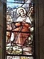 Vitrail avec saint Roch (Eglise de Vieux).jpg