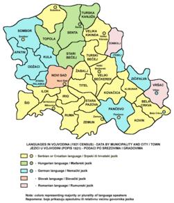 Vojvodina languages1921.png