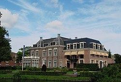 Voorburg - Effathalaan 33.jpg