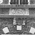 Voorgevel, detail, gevelstenen - Kampen - 20345016 - RCE.jpg