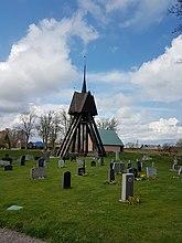Fil:Voxtorps kyrka 20160426 10.jpg