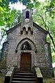 Vrcholová kaple křížové cesty na Kalvárii.JPG