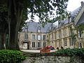 Vue chateau Cornay Ardennes France.jpg