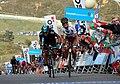 Vuelta al País Vasco 2013, etapa 3.jpg