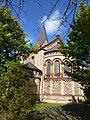 Wöllstein – kath. Kirche St. Remigius von Süden - panoramio.jpg