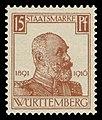 Württemberg 1916 244 König Wilhelm II.jpg