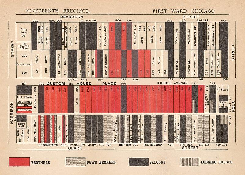 W.T. Stead 19th Precinct 1st Ward Chicago 1894 Cornell CUL PJM 1115 01.jpg