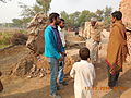 WASH & Disaster Risk Reduction Assessment Jhang.JPG