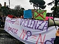 WDG - March for Elimination of Violence Against Women in Rome (2018) 18.jpg
