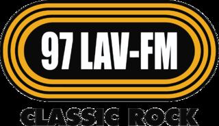 WLAV-FM Radio station in Grand Rapids, Michigan