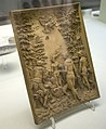 WLA vanda The Judgement of Paris Panel-relief ca 1530.jpg