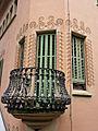 WLM14ES - Barcelona Museo Gaudí 408 23 de julio de 2011 - .jpg
