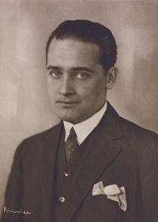 Max Hansen (tenor)