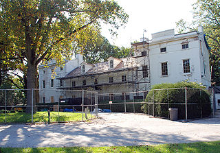 Strawberry Mansion, Philadelphia Neighborhood of Philadelphia in Pennsylvania, United States