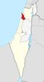 WV Carmel and Ramot Menashe region in Israel.png