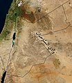 Wadi As-Sirhan Location (cropped).jpg