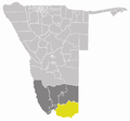 Wahlkreis Karasburg in Karas.png