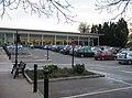 Waitrose car park - geograph.org.uk - 767549.jpg