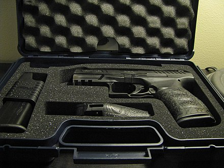 Walther PPQ - Wikiwand