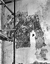 wandschildering tegen de noord-gevel - enkhuizen - 20070449 - rce