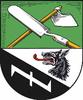 Wappen von Altwarmbüchen