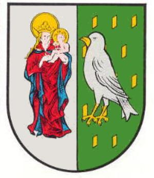Finkenbach-Gersweiler - Image: Wappen Finkenbach Gersweiler
