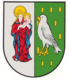 Coat of arms of Finkenbach-Gersweiler