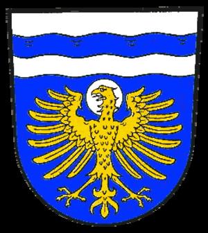 Großmehring - Image: Wappen Grossmehring