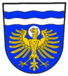 Coat of arms of Großmehring