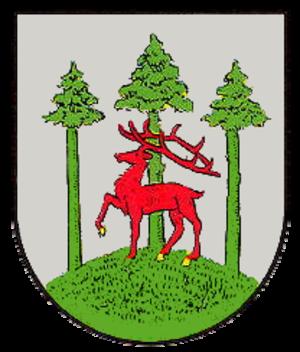 Höringen - Image: Wappen Hoeringen