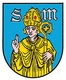Coat of arms of Rittersheim