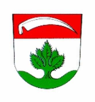 Schmidgaden - Image: Wappen Schmidgaden