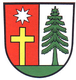 Coat of arms of Todtmoos