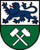 Coat of arms of Sankt Pantaleon