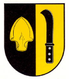 Coat of arms of Kapellen-Drusweiler