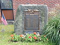 War Memorial, Gordon PA 03.JPG