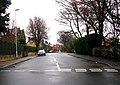 Warrels Grove - Granhamthorpe - geograph.org.uk - 1127076.jpg