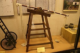 https://upload.wikimedia.org/wikipedia/commons/thumb/8/80/Warring_States_Traction_Trebuchet_Model.jpg/280px-Warring_States_Traction_Trebuchet_Model.jpg